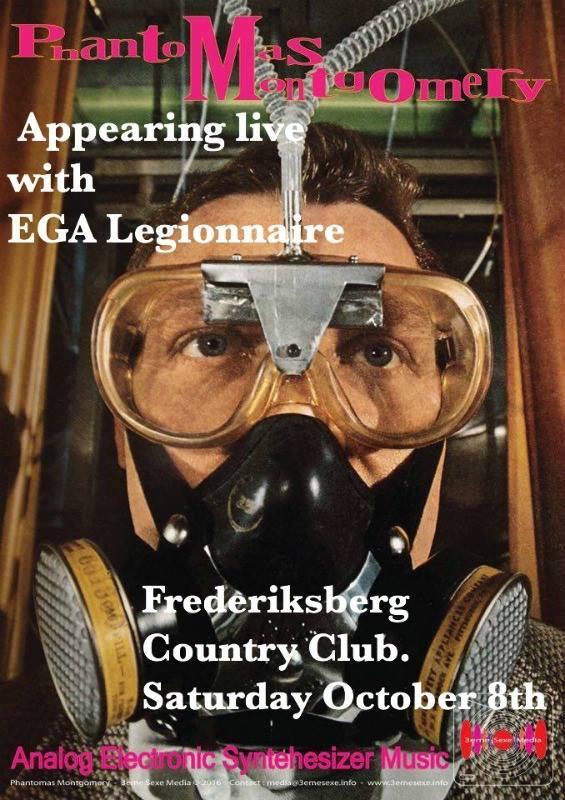 Phantomas Montgomery with-EGA legionnaire